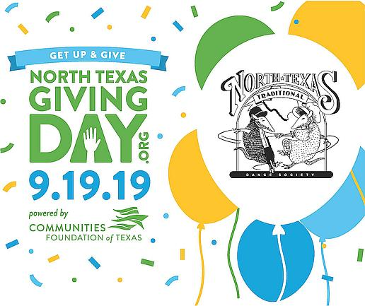 NTTDS North Texas Giving Day